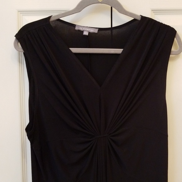 NY Collection Dresses & Skirts - NY Collection Black Dress